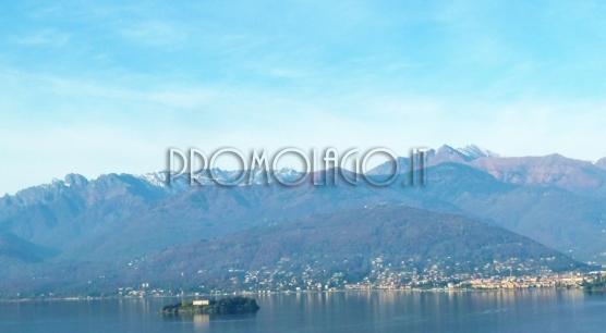 Lago Maggiore - Stresa. Casa indipendente