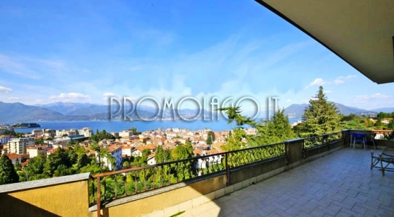 Lago Maggiore - Stresa - Appartamento