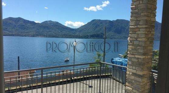 Lago Maggiore. Oggebbio. Appartamento