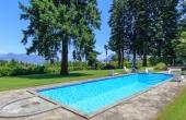 PR-P08, Villa con parco e piscina