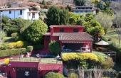 PR_V18, Villa  con giardino e vista lago