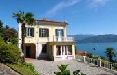 PR_V21, Villa Liberty affacciata sulle isole