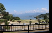 PR_A35, Monolocale e bilocale confinanti con strepitosa vista Lago
