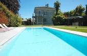 PR_V04, Villa con piscina