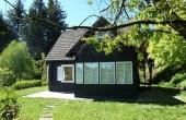 PR_C08, Alture di Stresa -  Chalet con giardino