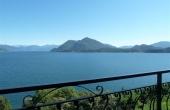 PR_A21, Lago Maggiore - Stresa.  Appartamento con vista lago