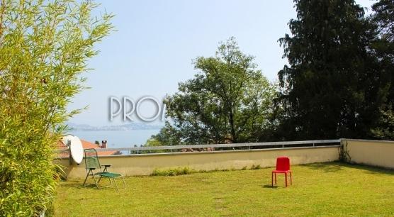 Lago Maggiore - Baveno -  Appartamento con vista lago